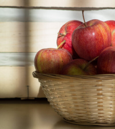 For Apples