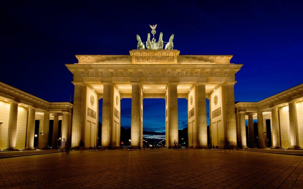 Almanya'ya Nasıl Gidilir?