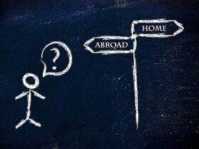 yurt dışında yaşamak