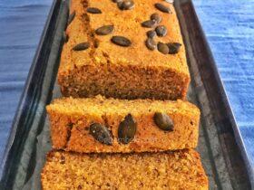Vegan-Glütensiz-Mısır-Ekmeği